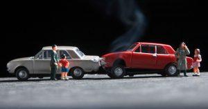 Autoškola Korzo Karlovac - U slučaju prometne nesreće
