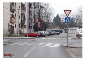 Autoškola Korzo Karlovac -Stop ili trokut
